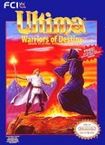 Ultima: Warriors of Destiny (Nintendo Entertainment System)